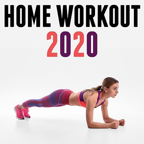 Home Workout 2020 de Fitspo