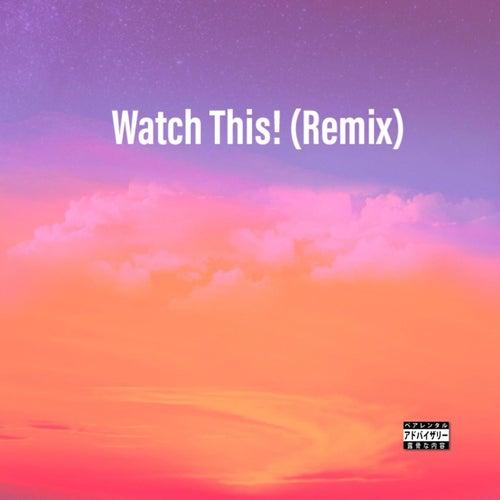 Watch This! (Remix) von Kudana