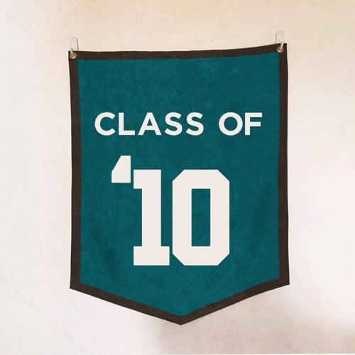 Class Of '10 de Various Artists