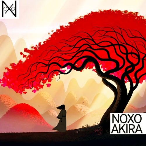 Akira by Noxo