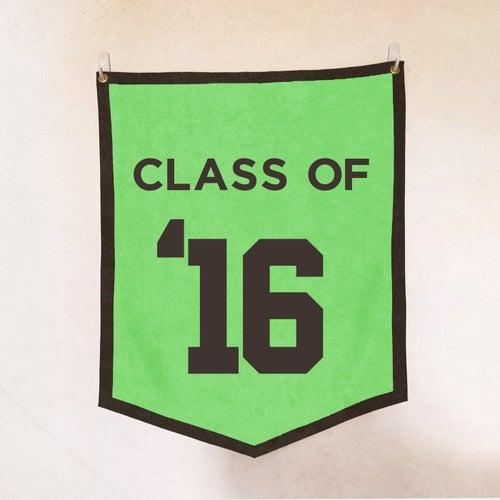 Class Of '16 de Various Artists