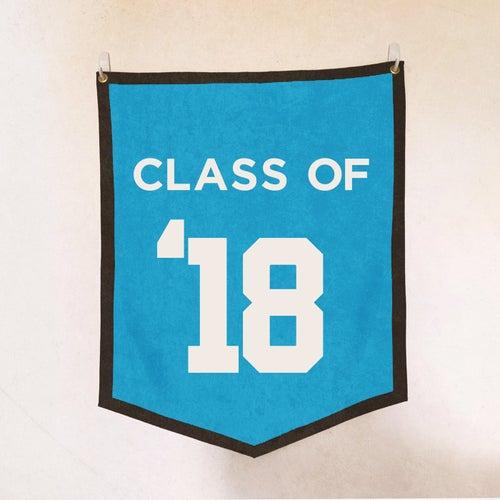 Class Of '18 de Various Artists