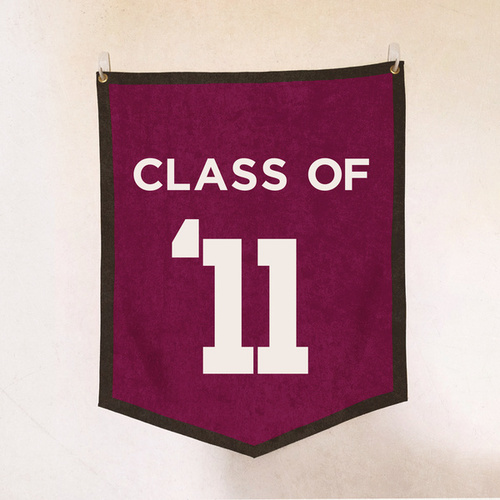 Class Of '11 by Various Artists