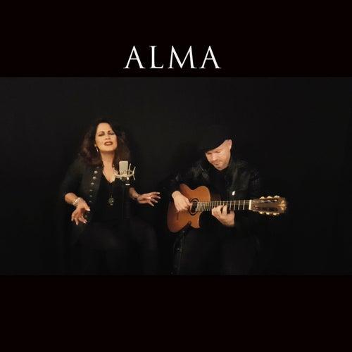 Lost On You de ALMA