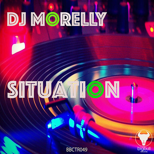 Situation (Disco Cover Mix) by DJ Morelly