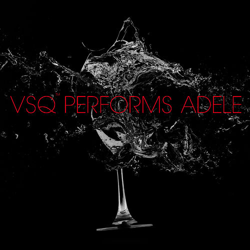 Vitamin String Quartet Performs Adele de Vitamin String Quartet