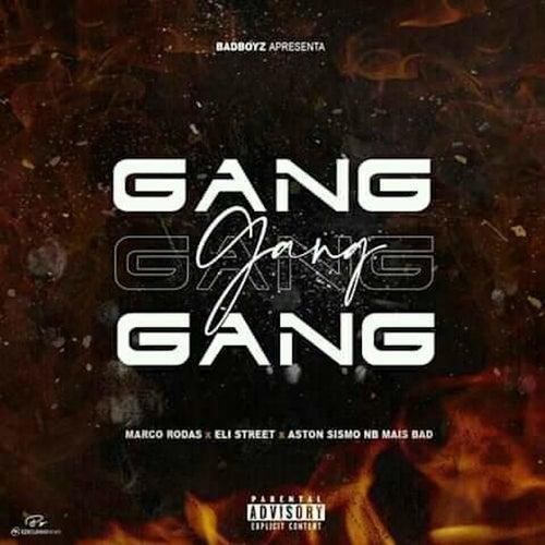 Gang by Bad Boyz