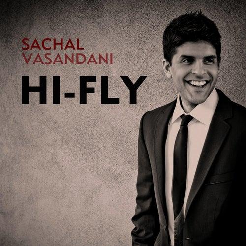 Hi-Fly de Sachal Vasandani