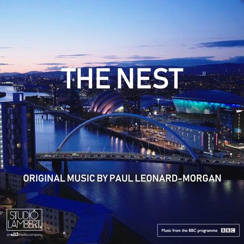 The Nest (Music from the Original TV Series) de Paul Leonard-Morgan