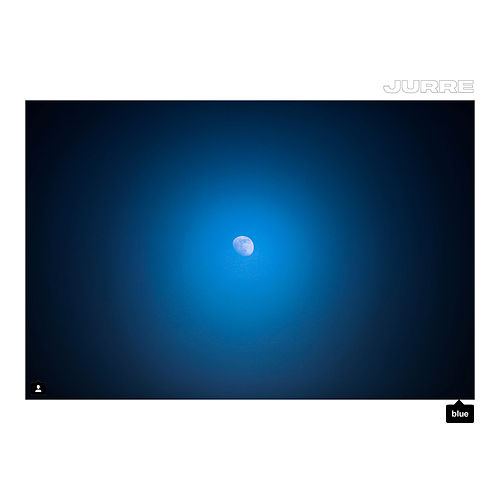 blue de Jurre