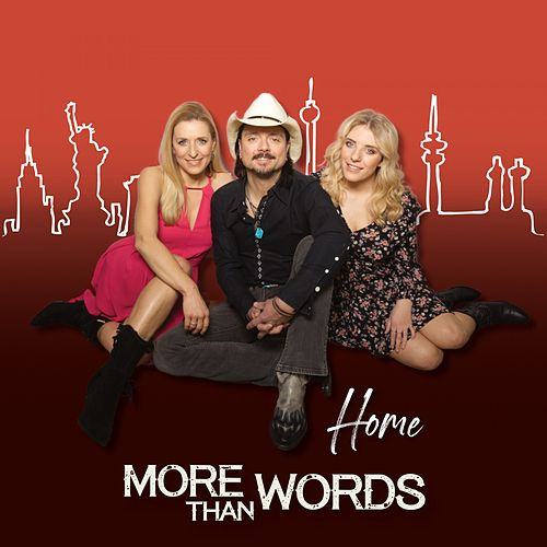 Home by More Than Words