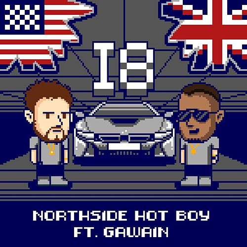 I8 by Northside Hot Boy