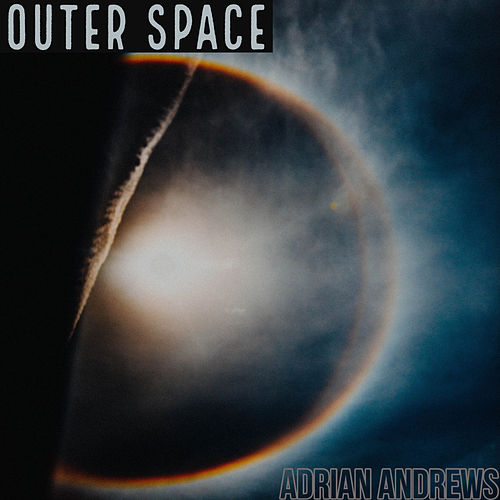 Outer Space von Adrian Andrews