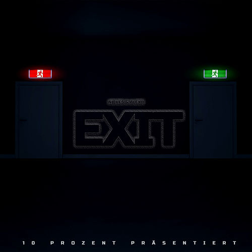 Exit by Nickes