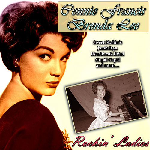 Rockin' Ladies de Connie Francis