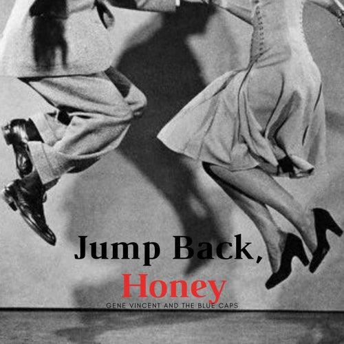 Jump Back, Honey by Gene Vincent
