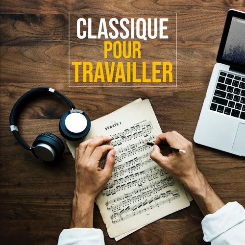 Musique classique pour travailler, lire, dormir by Various Artists