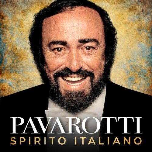 Spirito Italiano di Luciano Pavarotti