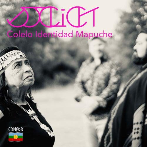 Djclick y Colelo Identidad Mapuche by DJ Click