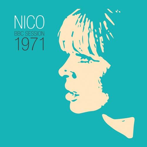 BBC Peel Session 1971 von Nico