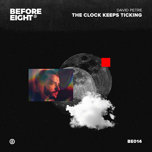 The Clock Keeps Ticking de David Petre