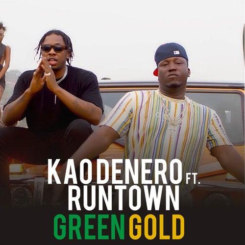 Green Gold de Kao Denero