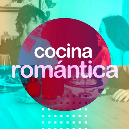 Cocina romántica de Various Artists