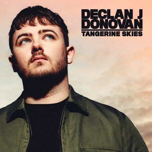 Tangerine Skies by Declan J Donovan