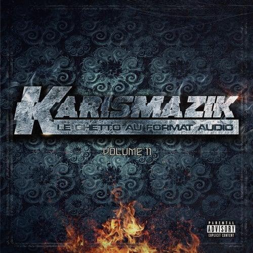 Karismazik vol.11 by Various Artists