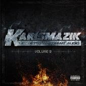 Karismazik vol.9 by Various Artists