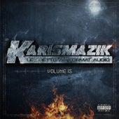 Karismazik vol.15 by Various Artists