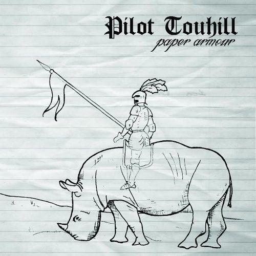 Paper Armour de Pilot Touhill