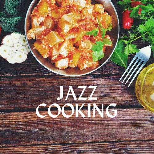 Jazz Cooking de Various Artists