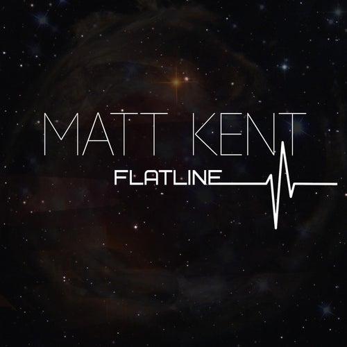 Flatline de Matt Kent