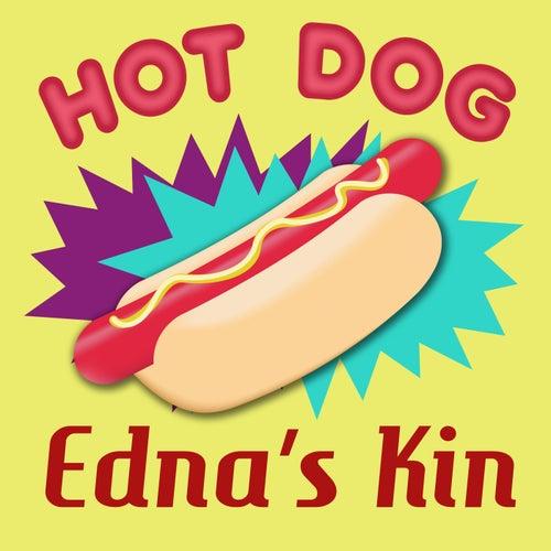 Hot Dog de Edna's Kin