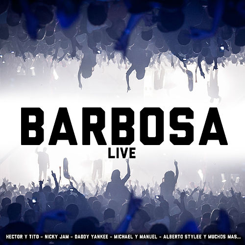 Barbosa (Live) de Revol