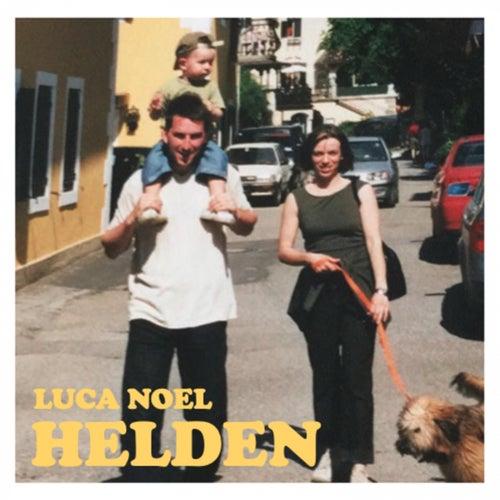 Helden van Luca Noel