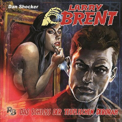 Folge 36: Das Schloss der teuflischen Deborah von Larry Brent