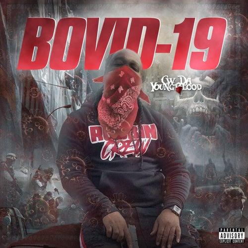 Bovid-19 by CW Da Youngblood