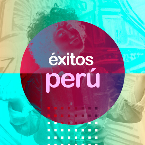 Éxitos Perú by Various Artists