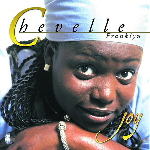 Joy by Chevelle Franklyn