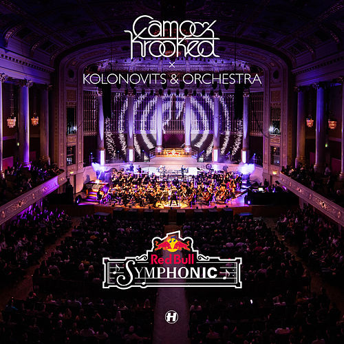 Red Bull Symphonic by Camo And Krooked