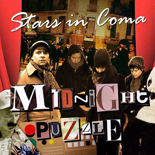 Midnight Puzzle by Stars In Coma