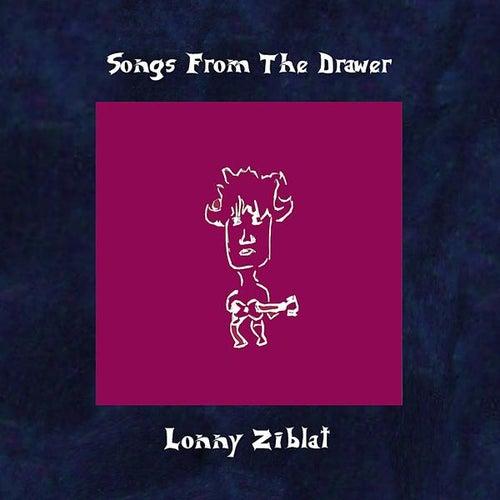 Songs From The Drawer de Lonny Ziblat