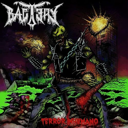 Terror Inhumano by Bactery