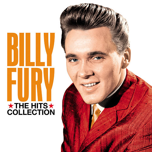 The Hits Collection (Analog Source Remastered) von Billy Fury