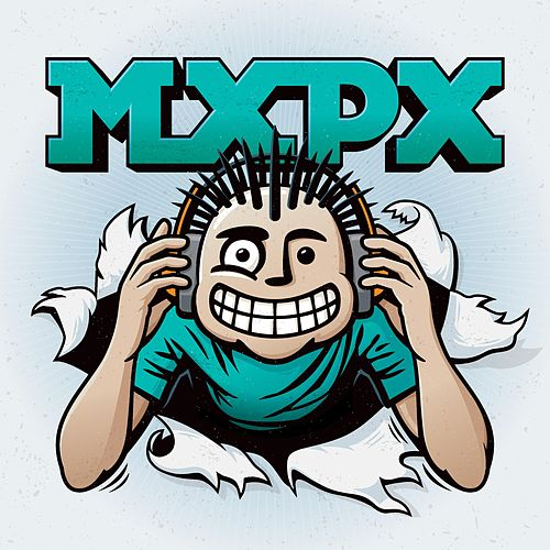 MxPx (Deluxe) by MxPx