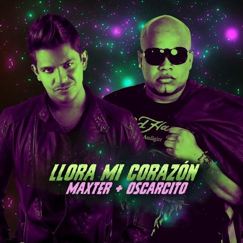 Llora Mi Corazón by Oscarcito