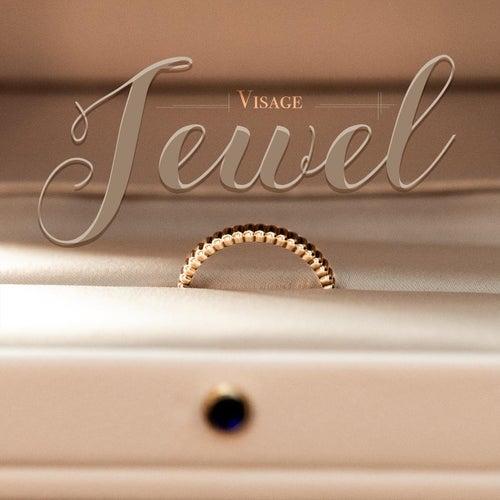 Jewel de Visage
