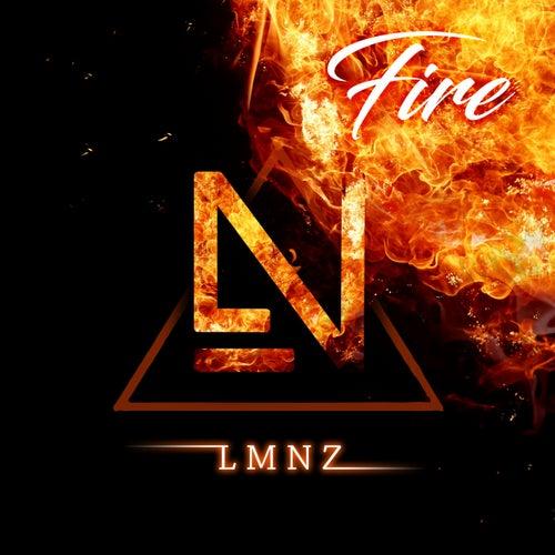 Fire von Lmnz
